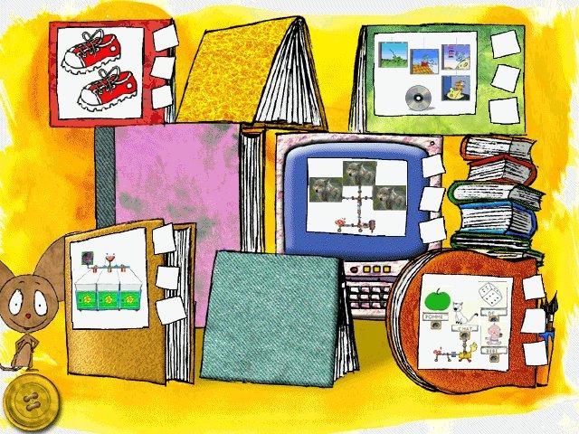 les diff rents types de documents. Black Bedroom Furniture Sets. Home Design Ideas